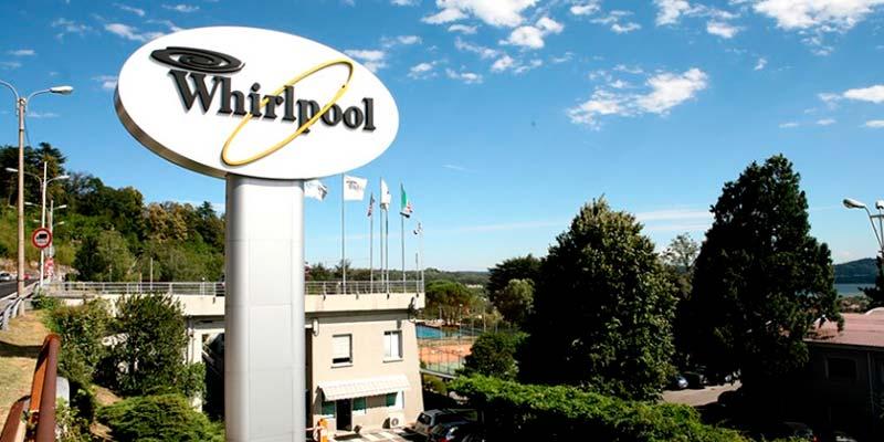 Ações da Whirlpool - Os Melhores Investimentos