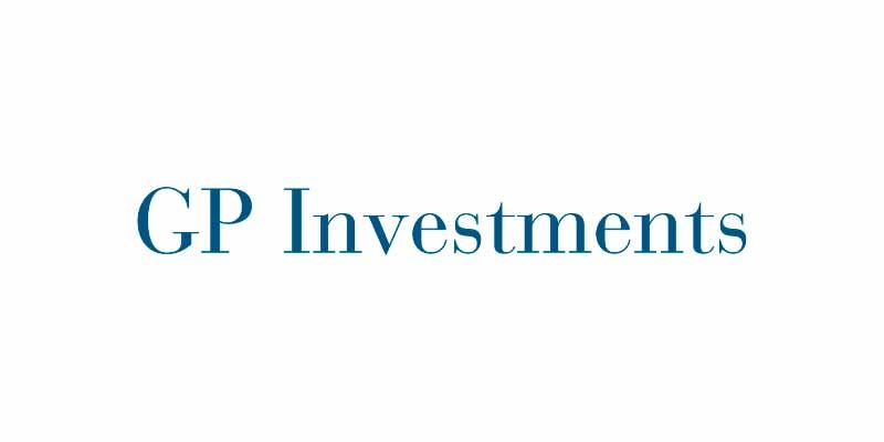 Os Melhores Investimentos - GP Investiments