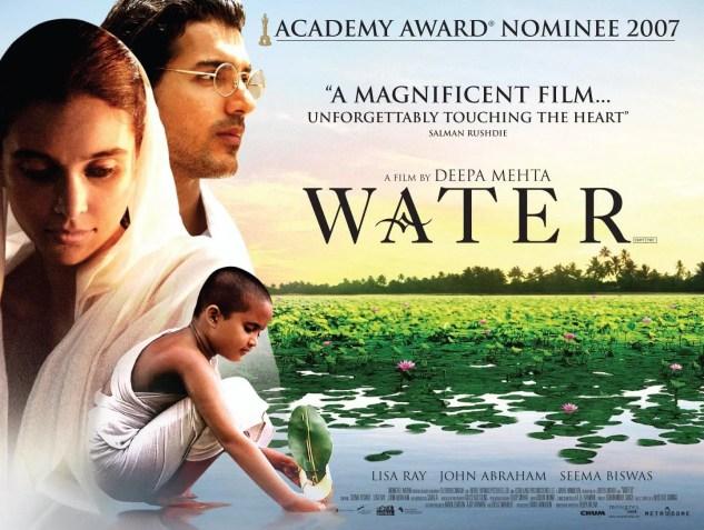 Water - Filmes a não perder sobre a Índia