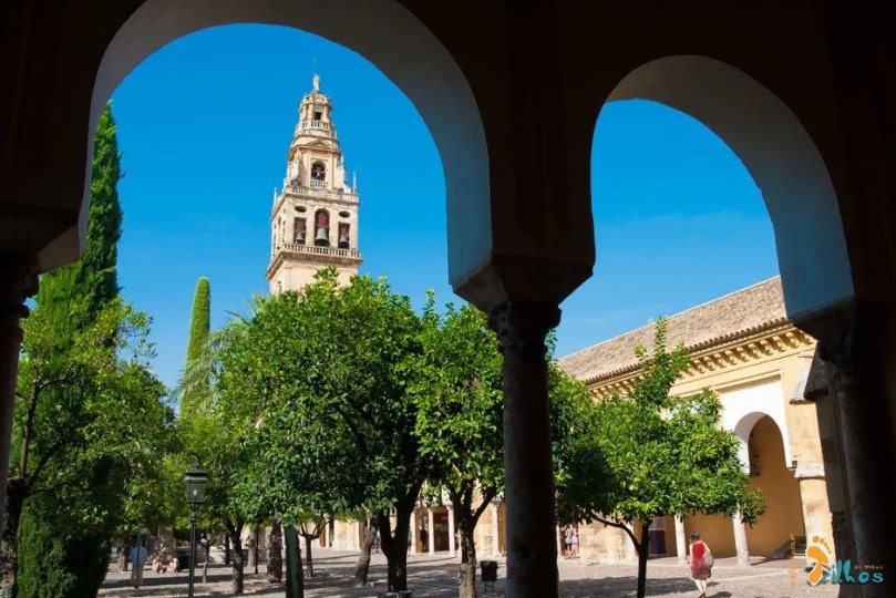 Mesquita de Córdoba-14