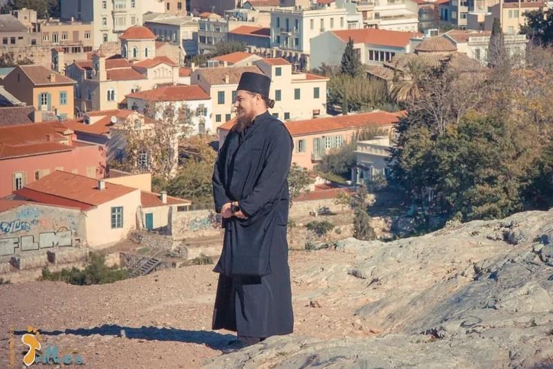 Padre Ortodoxo no