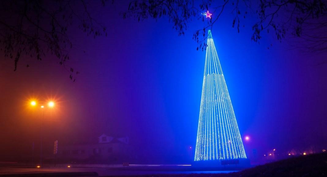 Natal em Vila Real