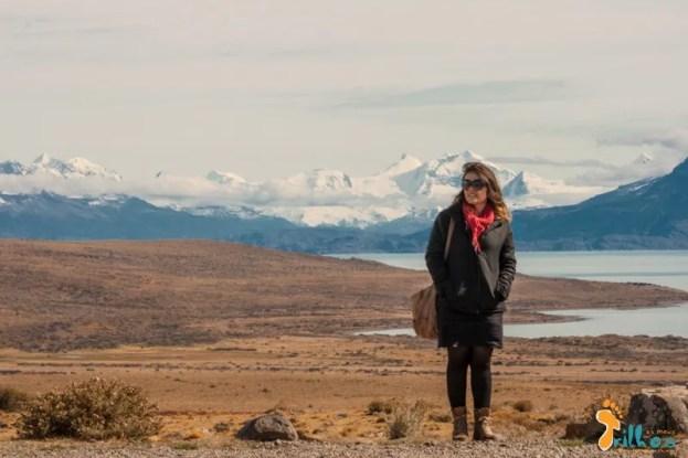 el calafate - lago argentino-10