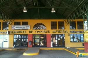 De Calafate a Puerto Natales-1