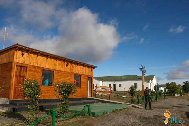 De Calafate a Puerto Natales-5