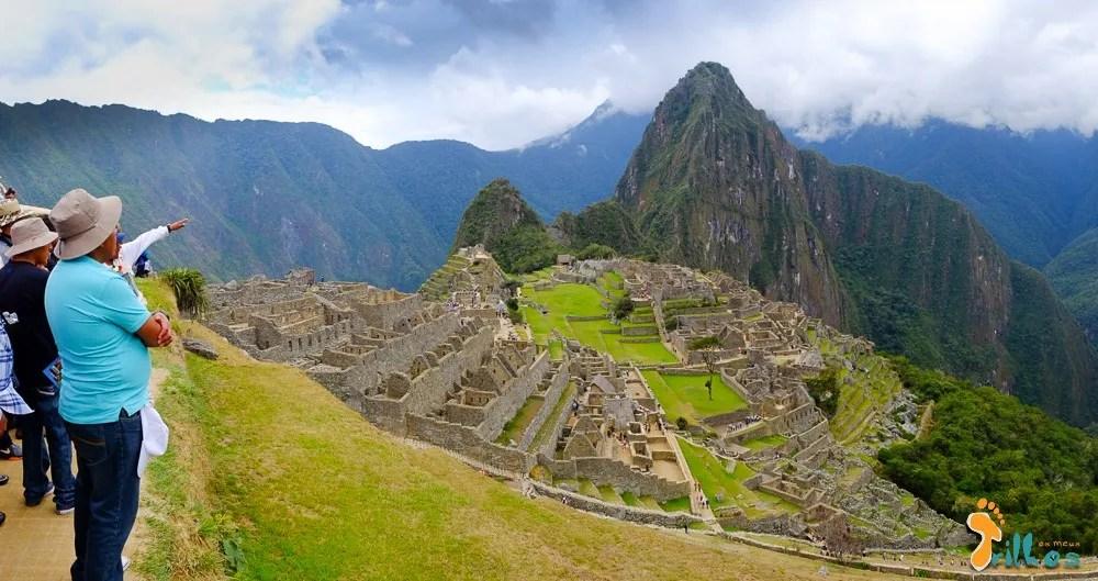 Machu Pichu - Peru