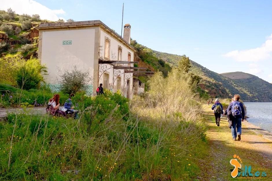 linha do douro - Barca D Alva - Pocinho-69