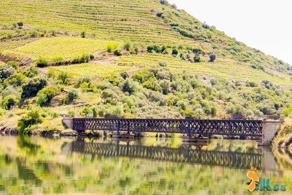 ponte sobre o Rio Coa_1-1
