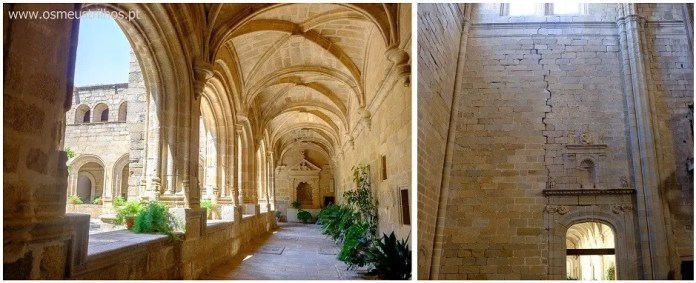 Convento de San Benito