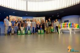 Encontro de BLogs de Viagem - Lalin - Galiza