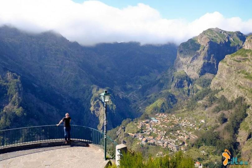 Miradouros.Madeira.OsMeusTrilhos -2 -  Miradouros Madeira