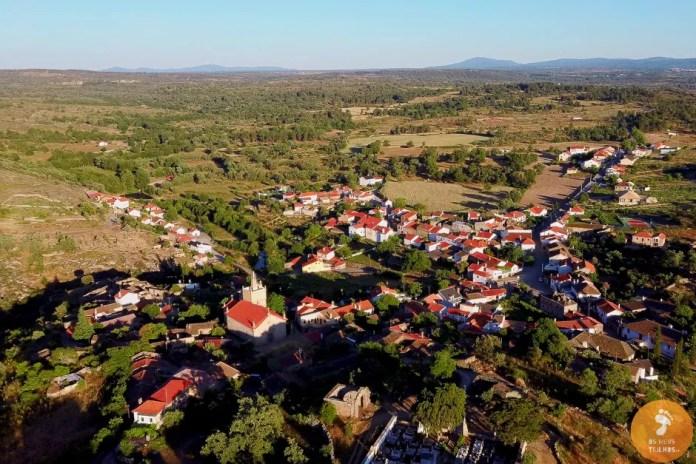 Aldeia de Vilar Maior - 5 Vilas Medievais no Sabugal
