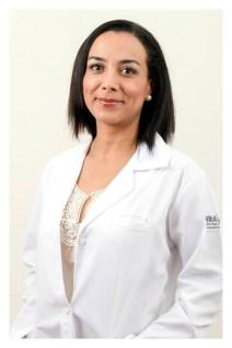 Oncóloga Peditra