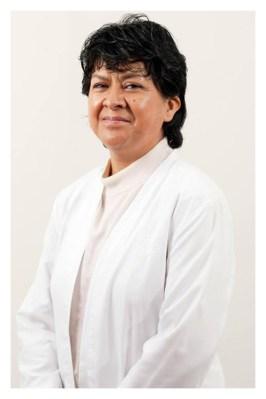 Otorrinoloaringóloga y Med. Ambiental