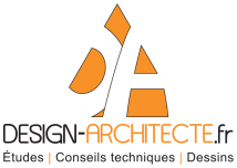 logo-design-architecte-vertical