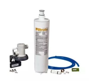 Filtrete Water Filter Review 3US-PS01