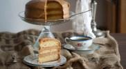 Tort krówkowy – przepis