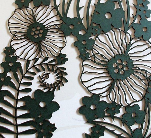 Sarah Manton - Tropical Flowers