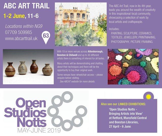 ABC Art Trail