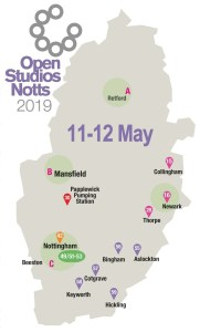 OSNotts Events 11-12 May