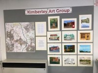 KIMBERLEY ART GROUP