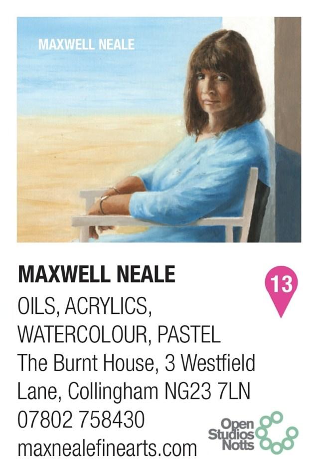 13 Maxwell Neale