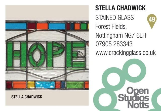 49 Stella Chadwick