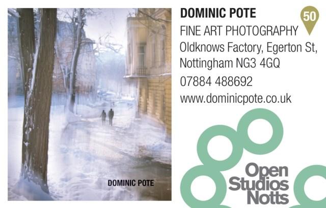50 Dominic Pote