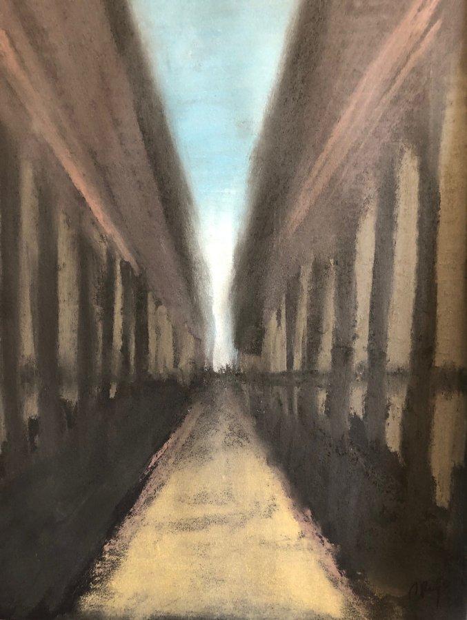 Cath Ray - velox tilia