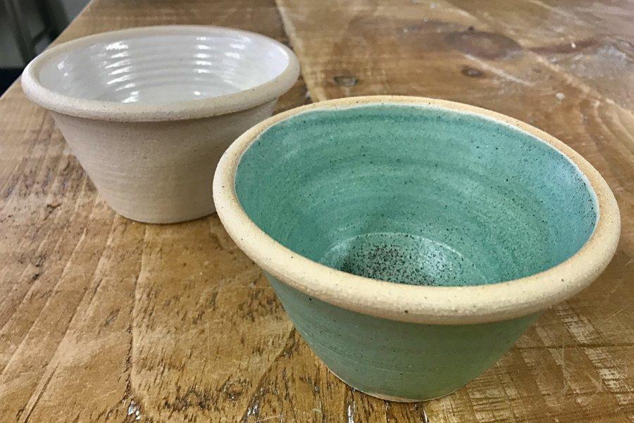 Joy Gibbs Price - Hummus Pot