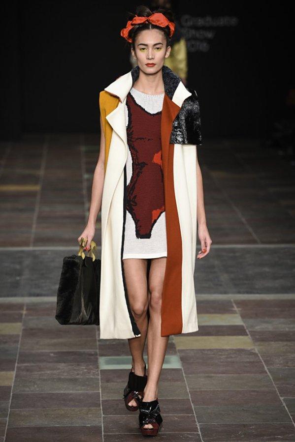 LSjatDS studio Fashion - Catwalk- What is it to play - Signe Sorensen