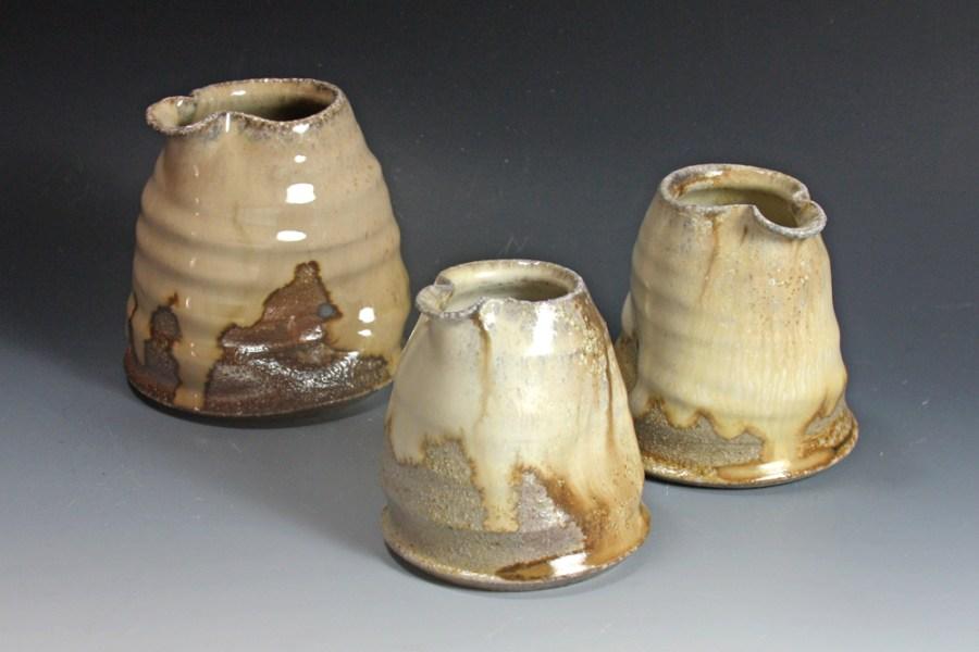 Carl Gray Handless jugs