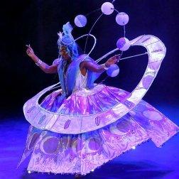 JKemp - Carnival costume