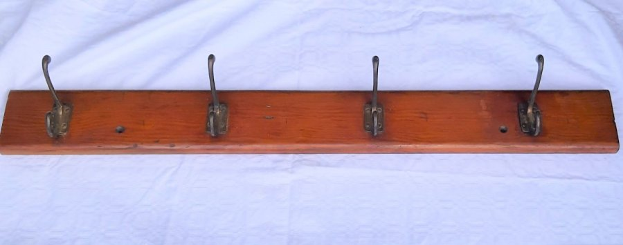 John Lacey - rack