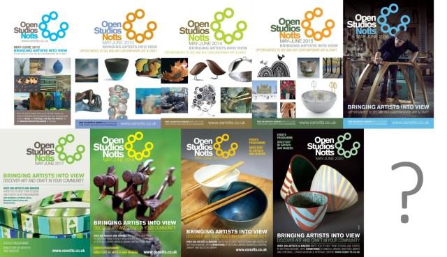 OSNotts brochures