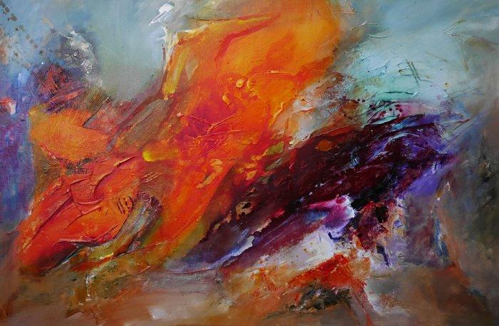Alexandra Ghimisi - Beneath the surface