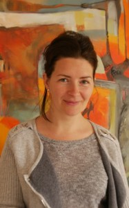 Alexandra Ghimisi