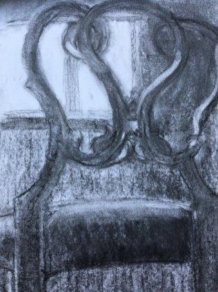 Ann Hardwick - Gran's Chair