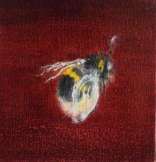 Christine Howard - Bumble Bee no2