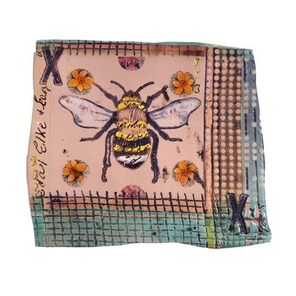 Clare Taylor - Manchester Worker Bee - Curious Clare