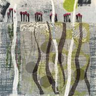 Janet Gilbert Beneath the Surface 1