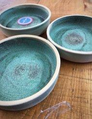 Joy Gibbs-Price Ceramics - Pasta Bowl