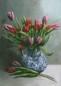 Max Neale - Tulips
