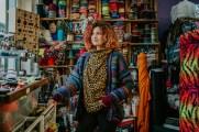 Megan Crook - studio 4