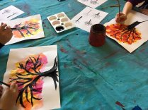 Sherwood Young Artists
