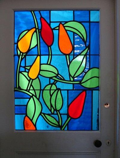 Stella Chadwick - Chilli Window