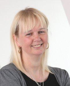 Ann Leech - profile