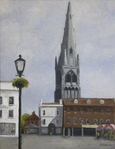 David Moore - Newark