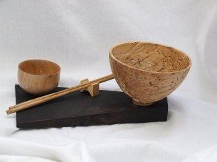 Peter Livesley - rice bowl
