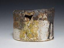 Rachel Wood, ceramic bark vesse